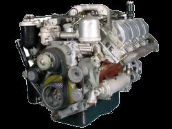 Двигатель ТМЗ