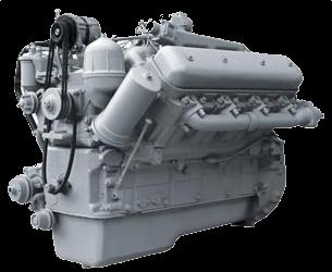 ЯМЗ-238Б