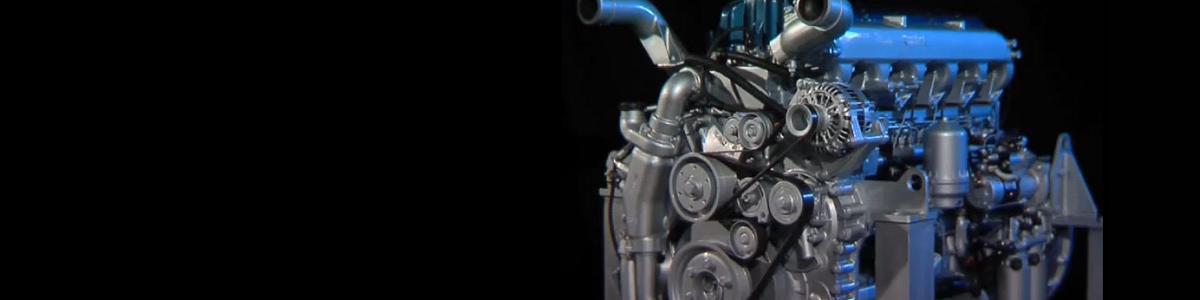 Двигатели ЯМЗ и ТМЗ