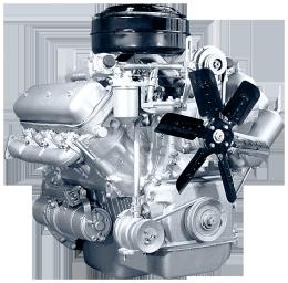 двигатель ямз-236 в Ярославле